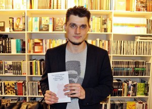 Sergey Paranko